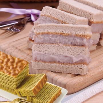 香純濃郁精緻小芋頭蛋糕,母親節蛋糕推薦,彌月蛋糕推薦,芋泥蛋糕推薦,純天然芋泥蛋糕,台中大甲檳榔心芋頭,平面媒體熱烈好評報導的芋泥蛋糕 嚴選高級進口奶油與蛋黃,奶香與蛋香完美結合過程純手工製成的千層蛋糕,層層人工烘烤舖疊,不規則紋路就是純手工的證明師傅精心製作成的千層蛋糕,千層蛋糕香Q富有彈性的蛋糕體與口感紮實無油膩感柔美香甜軟硬甜度恰到好處
