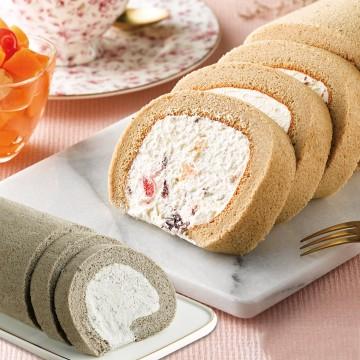 雪藏蛋糕,水果,英式紅茶,香帥蛋糕