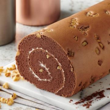 下午茶團購,巧克力卷心蛋糕,彌月蛋糕,傳統卷心蛋糕