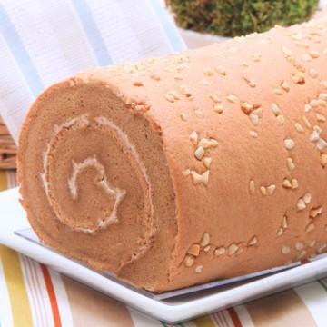 杏仁咖啡蛋糕,咖啡蛋糕,彌月蛋糕,下午茶團購