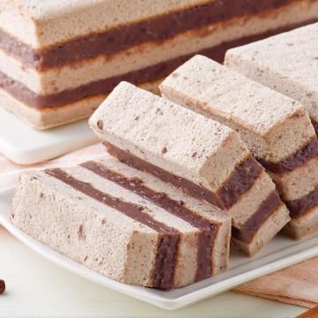 紅豆蛋糕,香帥蛋糕,萬丹紅豆