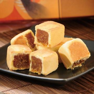 土鳳梨酥,過年伴手禮,伴手禮,香帥蛋糕