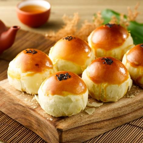 蛋黃酥,中秋節禮盒,伴手禮