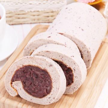 紅豆蛋糕卷